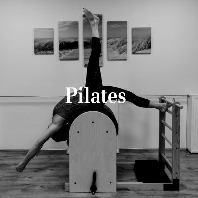 BW pilates
